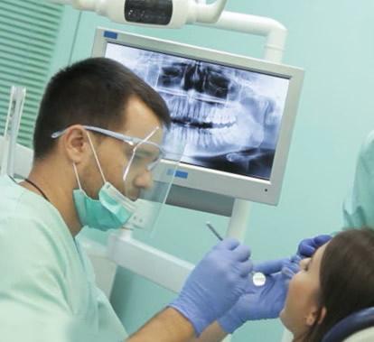 Dantu implantavimas ir kaina